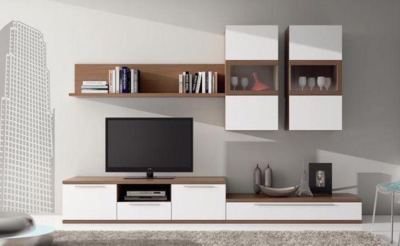Tone màu nhẹ nhàng của sự kết hợp giữa gỗ và màu trắng.