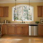 Tủ bếp gỗ sồi Mỹ có bền không?