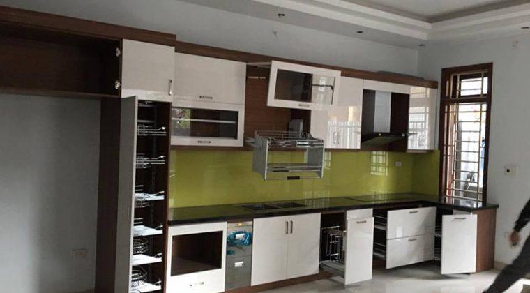 Giá trọn bộ tủ bếp tại Nội thất Acado