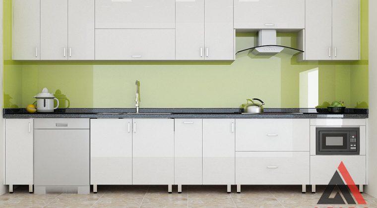 Tủ bếp inox giá bao nhiêu tiền? Nên đóng tủ bếp inox ở đâu uy tín chất lượng?