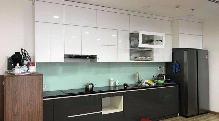 Màu sắc trong thiết kế tủ bếp . ACADO thiết kế tủ bếp 2020