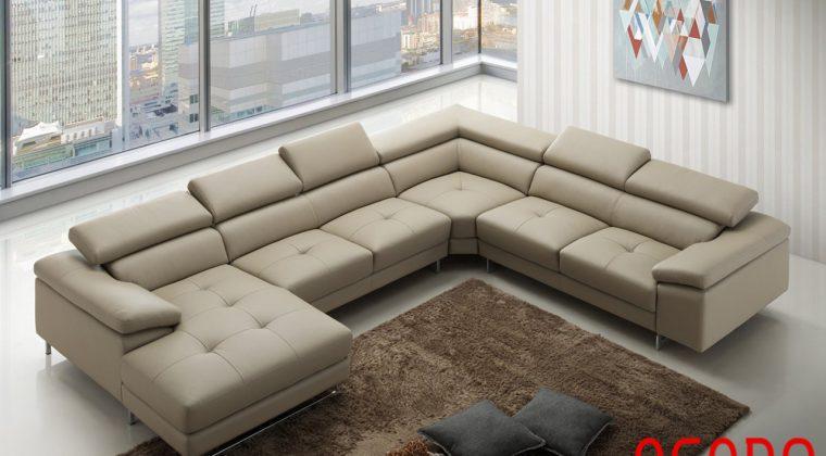 Sofa đẹp, sang trọng tại Acado