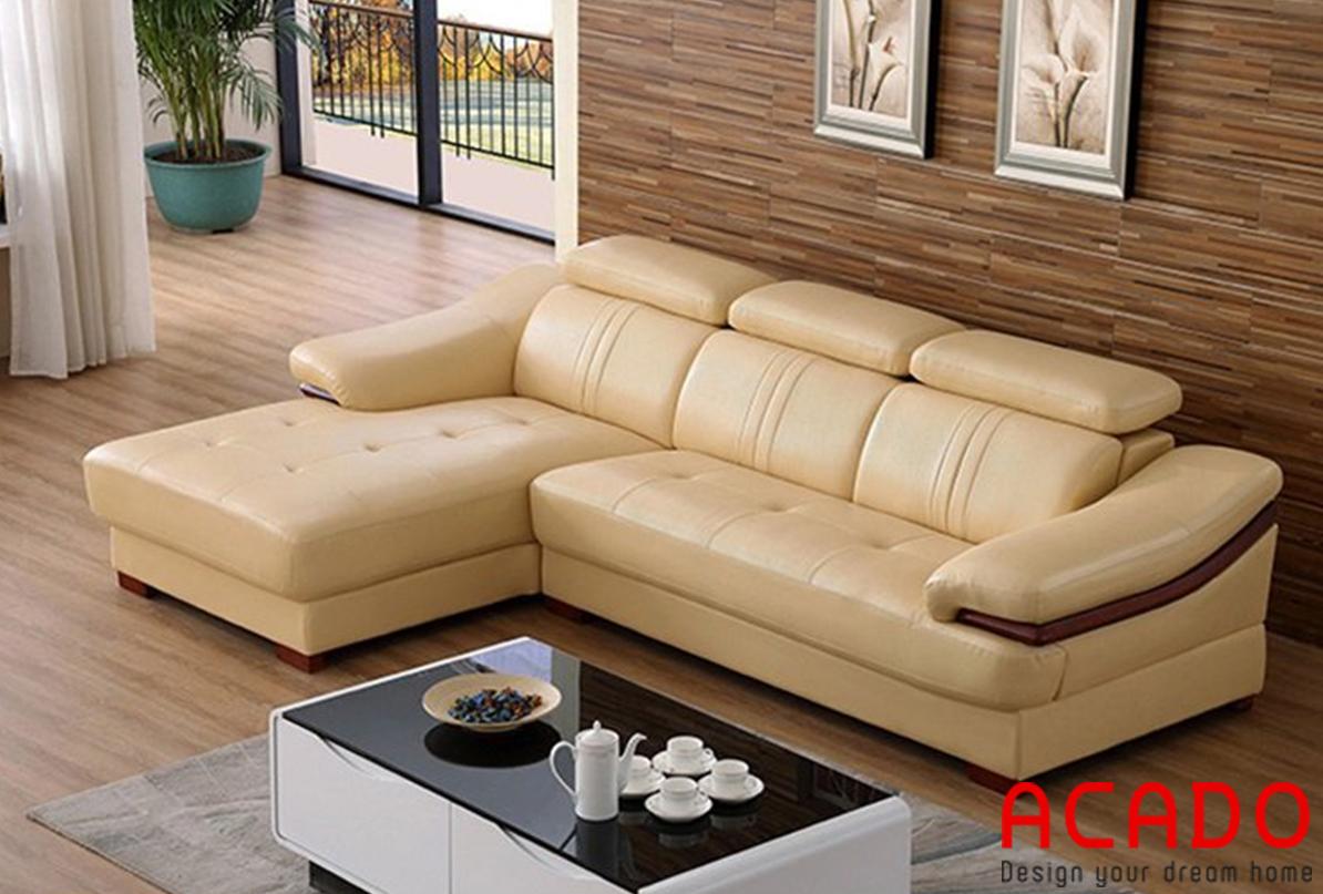 Acado cung cấp các mẫu sofa đẹp, đa dạng màu sắc , mẫu mã tại Hà Nội