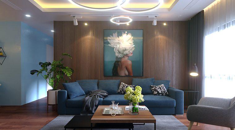 Tư vấn thiết kế nội thất chung cư - nội thất ACADO
