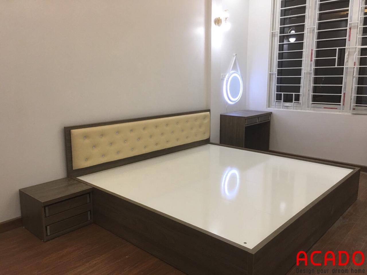 Mang đến cho bạn những giấc ngủ ngon và thoải mái - thi công nội thất tại Thanh Xuân